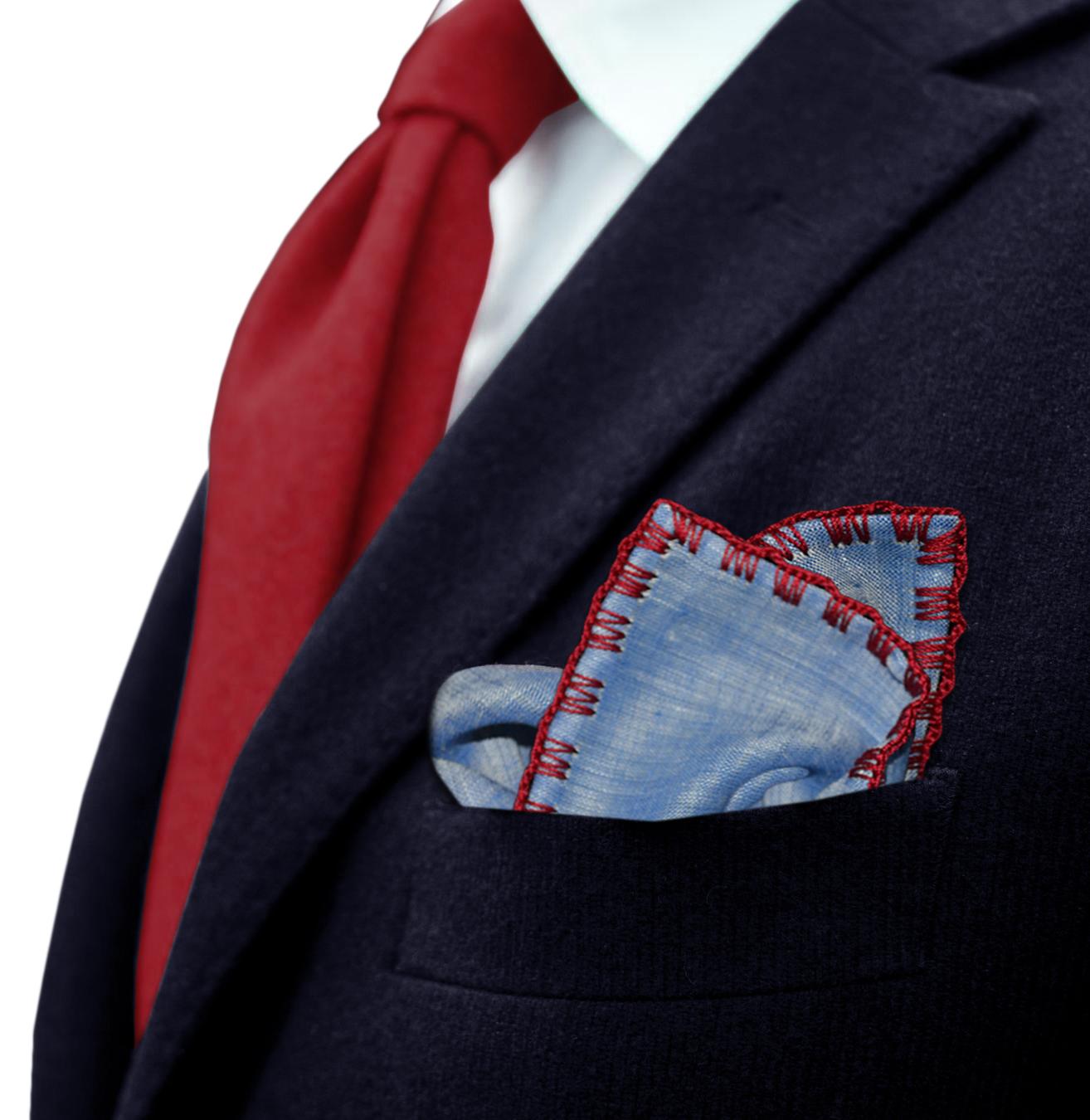 fazzoletto da taschino come si porta pochette giacca