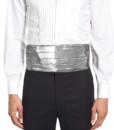 fascia argento